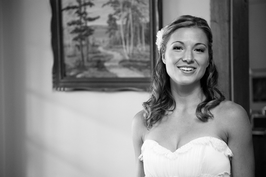 Documentary Wedding Photography | Jennifer Klementti
