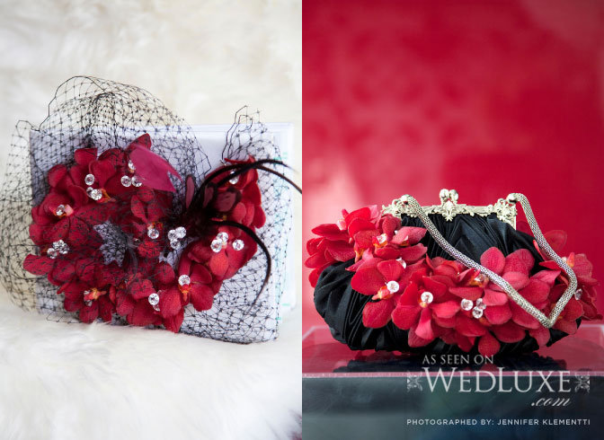 Love for Lou   Featured on The Wedluxe Blog