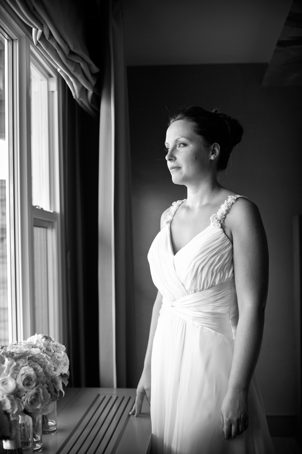 Muskoka wedding photography