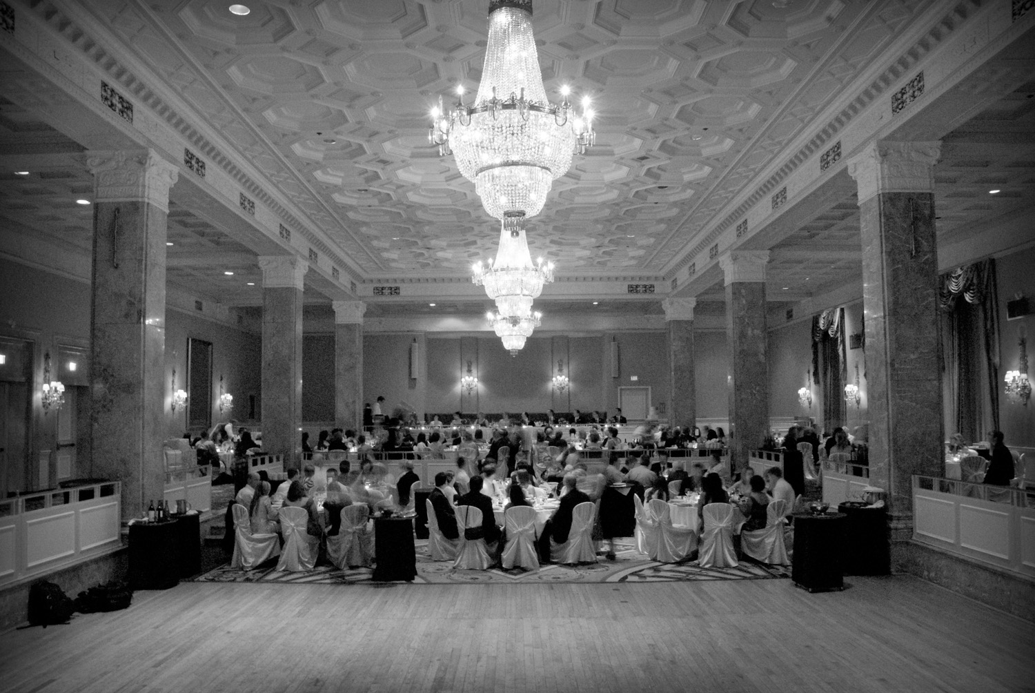 Royal York wedding
