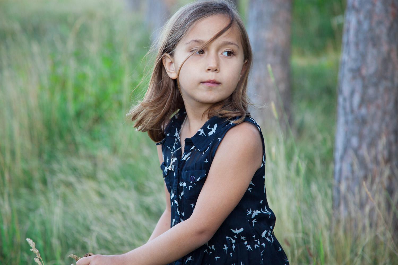 Fine Art Portraits | Jennifer Klementti