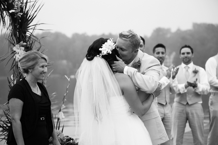 Muskoka Wedding Photographer | Jennifer Klementti