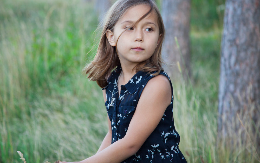 Spring portraits in Sunnidale Park | Barrie, Ontario