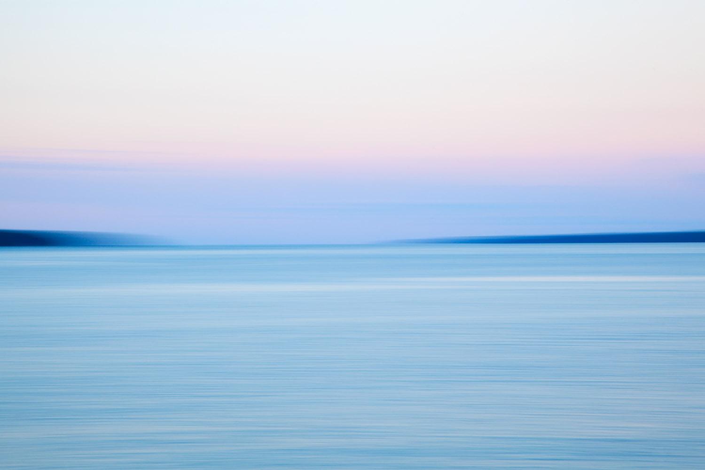 Kempenfelt Bay, Barrie, Ontario