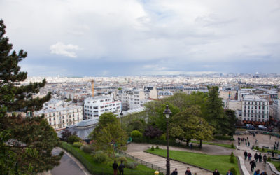 Travel: The top 8 things to do in Montmartre, Paris