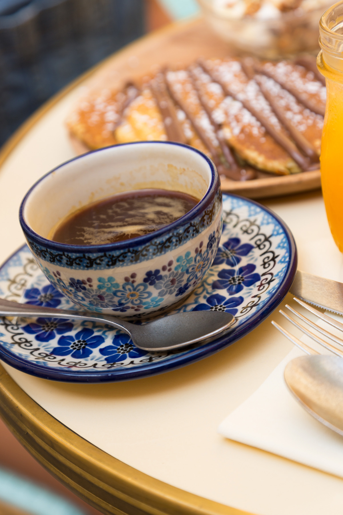 Marinette Coffee Kitchen Bakery