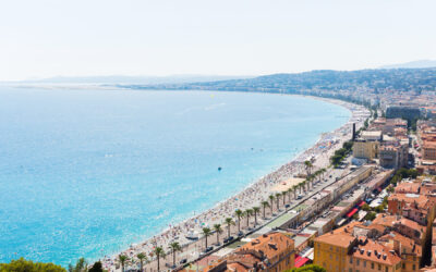 Nice, France | A foodie's paradise